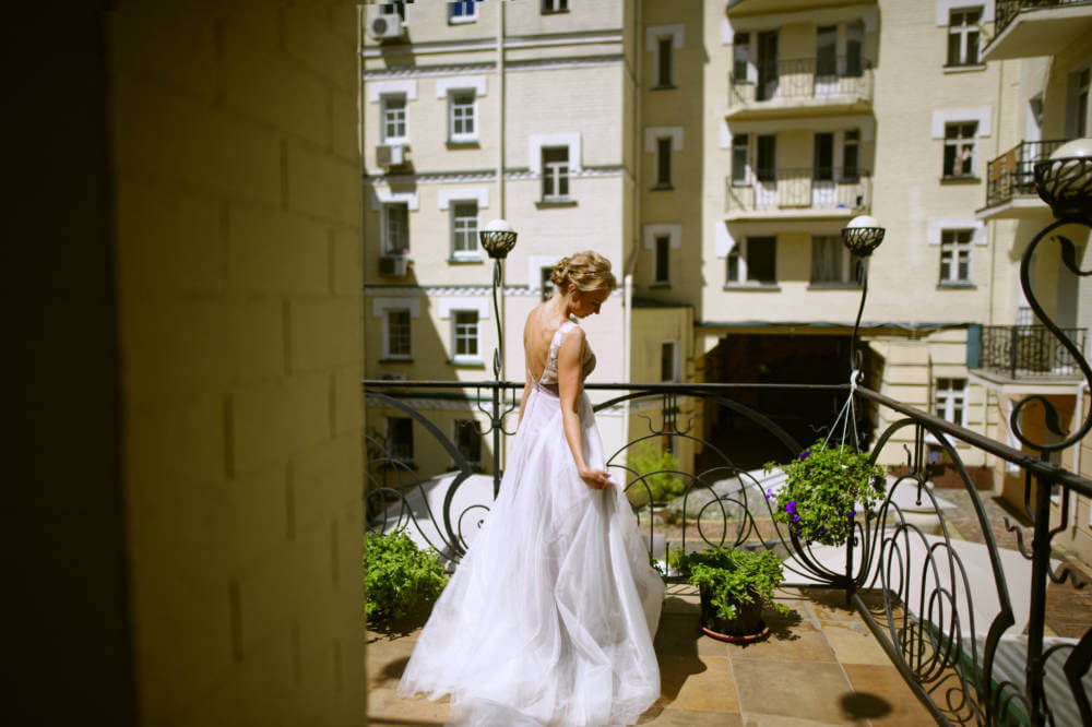 "ОЛЕГ И НАСТЯ ""COOL WEDDING"" фото 12 1"