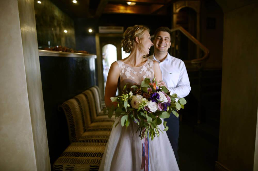 "ОЛЕГ И НАСТЯ ""COOL WEDDING"" фото 20 1"
