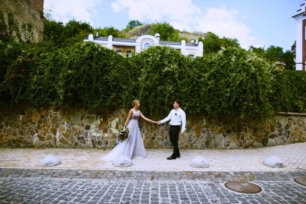 "ОЛЕГ И НАСТЯ ""COOL WEDDING"" фото 24 1"