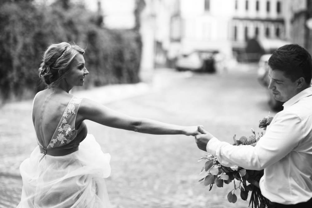 "ОЛЕГ И НАСТЯ ""COOL WEDDING"" фото 25 1"