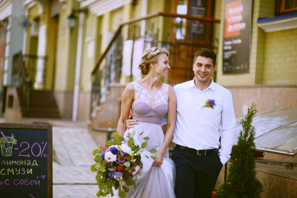 "ОЛЕГ И НАСТЯ ""COOL WEDDING"" фото 27 1"