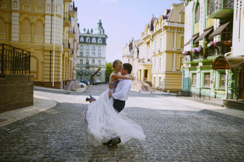 "ОЛЕГ И НАСТЯ ""COOL WEDDING"" фото 30 1"