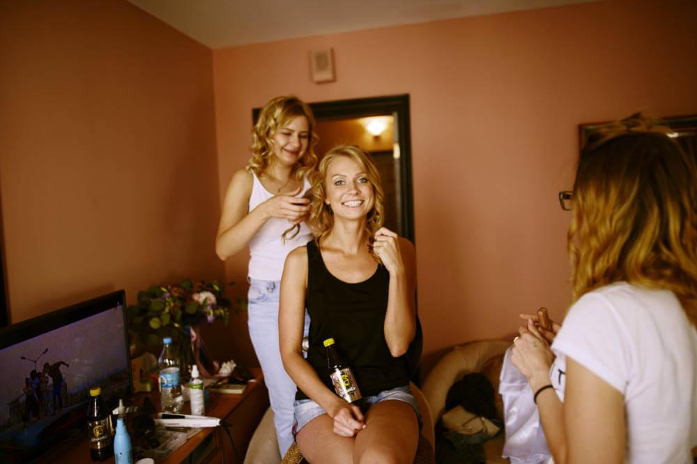 "ОЛЕГ И НАСТЯ ""COOL WEDDING"" фото 4 1"