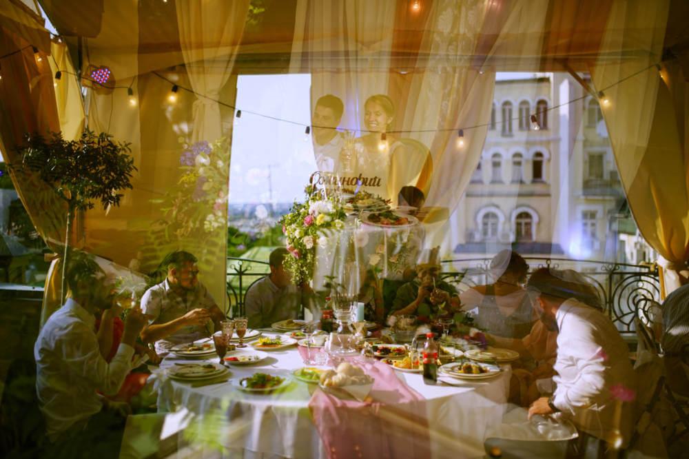 "ОЛЕГ И НАСТЯ ""COOL WEDDING"" фото 49 1"
