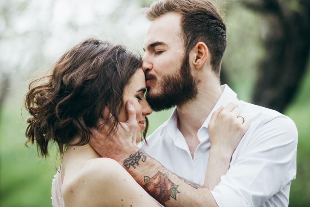 """LOVE STORY"" ДЕНИСА И ВЛАДИСЛАВЫ фото 4 min"