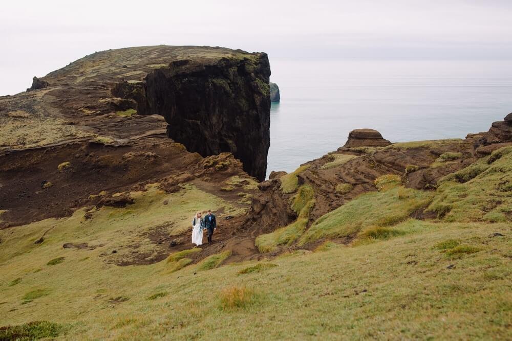 СВАДЬБА В ИСЛАНДИИ ICELAND WEDDING TRIP фото IMG 5494 min