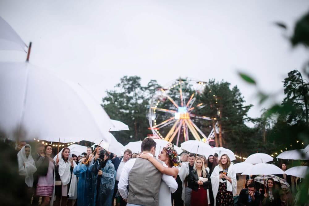 "СВАДЬБА НА МОРЕ ""BEACH WEDDING PARTY"" ДЕНИС И ОЛЯ фото OD 484 kopija min"