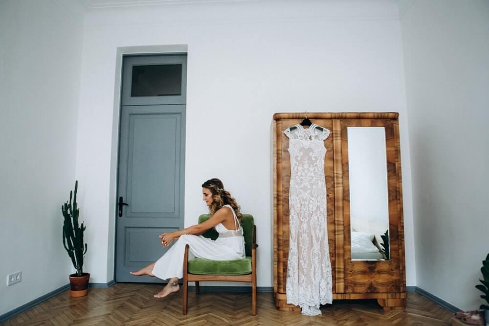 """СВАДЬБА НА МОРЕ """"BEACH WEDDING PARTY"""" ДЕНИС И ОЛЯ фото Wedding 25 min"""