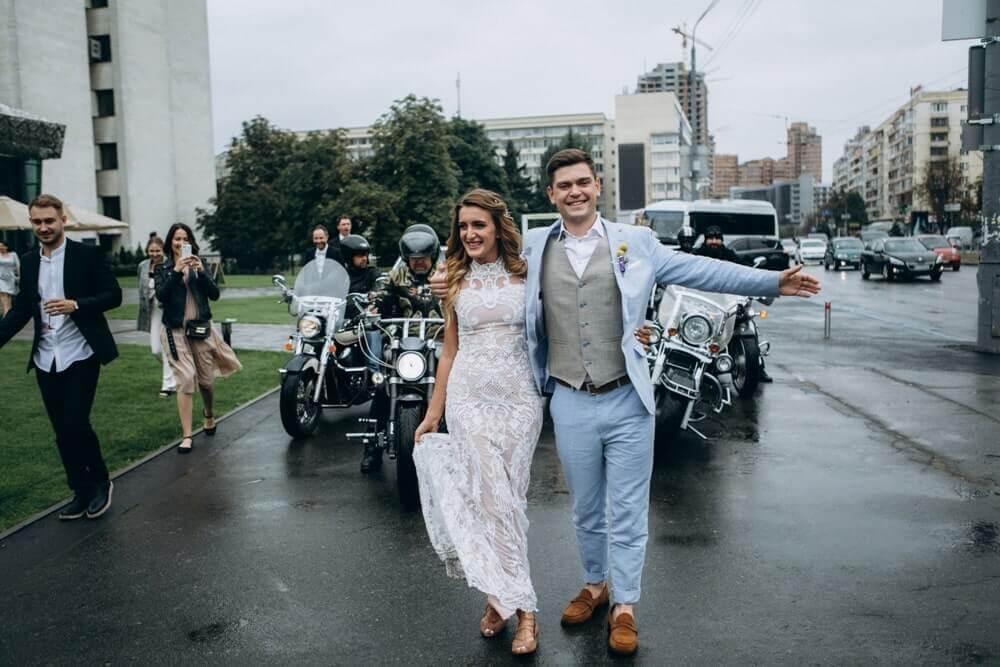 """СВАДЬБА НА МОРЕ """"BEACH WEDDING PARTY"""" ДЕНИС И ОЛЯ фото Wedding 300 min"""