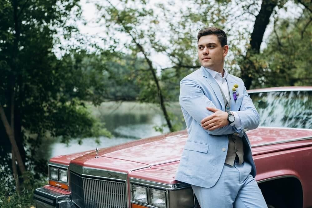 """СВАДЬБА НА МОРЕ """"BEACH WEDDING PARTY"""" ДЕНИС И ОЛЯ фото Wedding 318 min"""