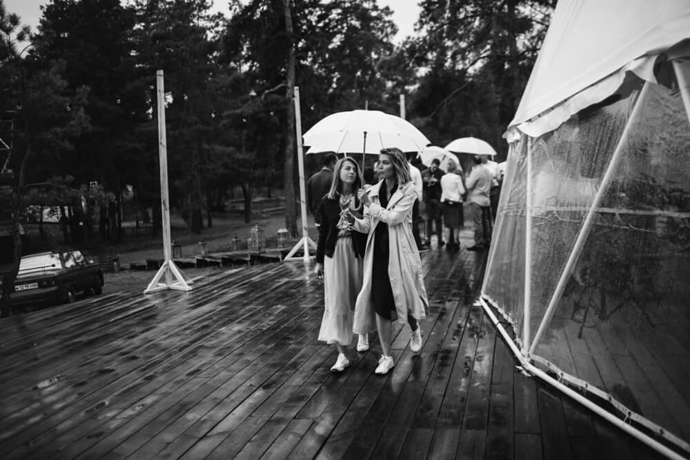 """СВАДЬБА НА МОРЕ """"BEACH WEDDING PARTY"""" ДЕНИС И ОЛЯ фото Wedding 411 min"""