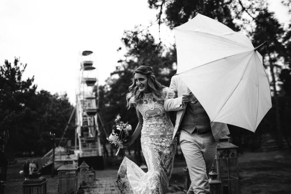 """СВАДЬБА НА МОРЕ """"BEACH WEDDING PARTY"""" ДЕНИС И ОЛЯ фото Wedding 423 min"""