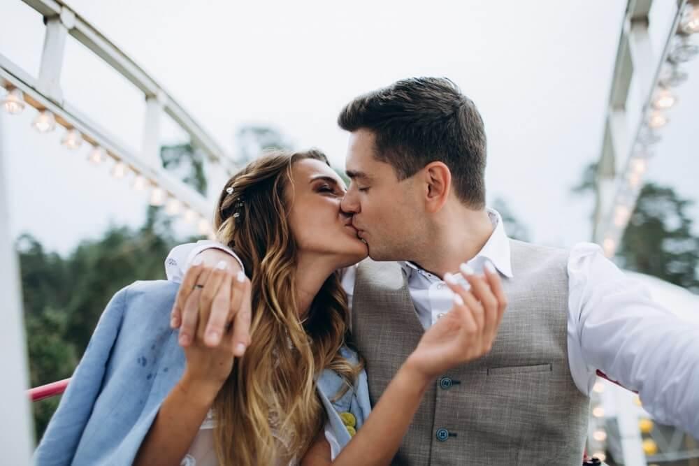 """СВАДЬБА НА МОРЕ """"BEACH WEDDING PARTY"""" ДЕНИС И ОЛЯ фото Wedding 517 min"""