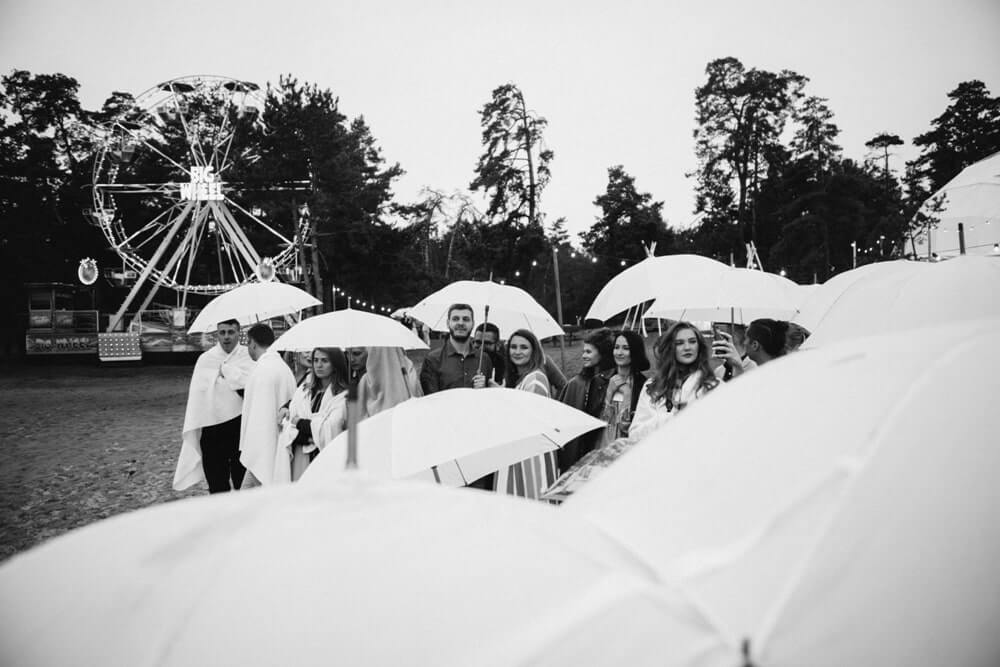 """СВАДЬБА НА МОРЕ """"BEACH WEDDING PARTY"""" ДЕНИС И ОЛЯ фото Wedding 619 min"""