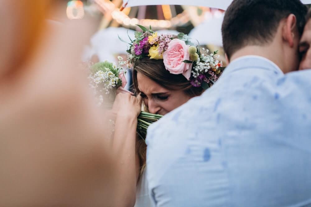 """СВАДЬБА НА МОРЕ """"BEACH WEDDING PARTY"""" ДЕНИС И ОЛЯ фото Wedding 663 min"""