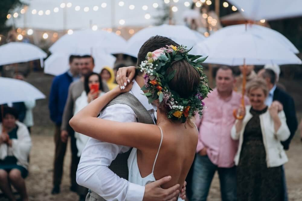 """BEACH WEDDING PARTY"" ДЕНИС И ОЛЯ фото Wedding 710 min"