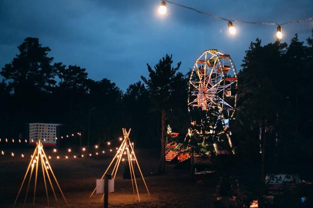 """СВАДЬБА НА МОРЕ """"BEACH WEDDING PARTY"""" ДЕНИС И ОЛЯ фото Wedding 725 min"""