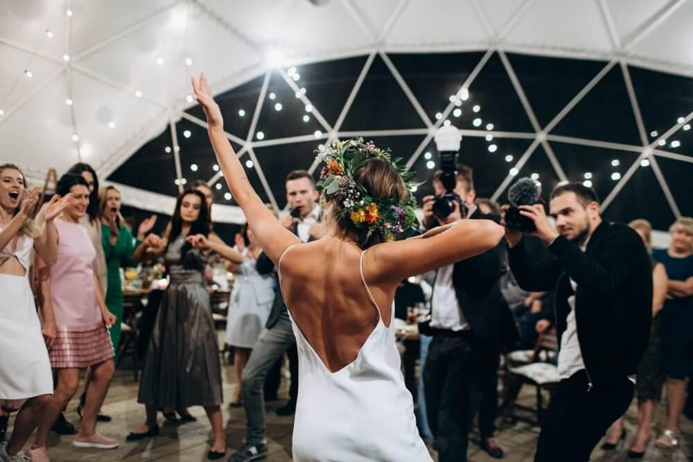 """СВАДЬБА НА МОРЕ """"BEACH WEDDING PARTY"""" ДЕНИС И ОЛЯ фото Wedding 807 min"""