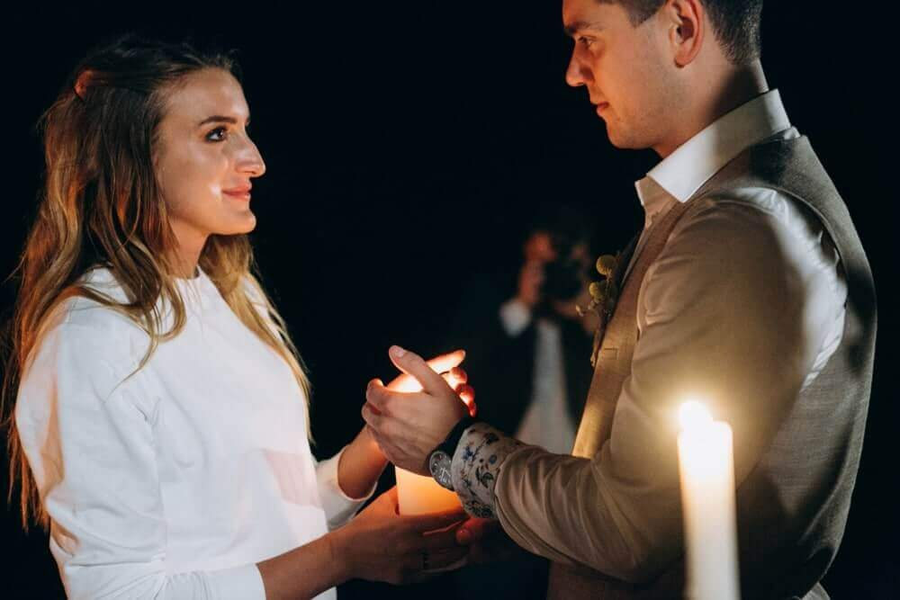 """BEACH WEDDING PARTY"" ДЕНИС И ОЛЯ фото Wedding 877 min"