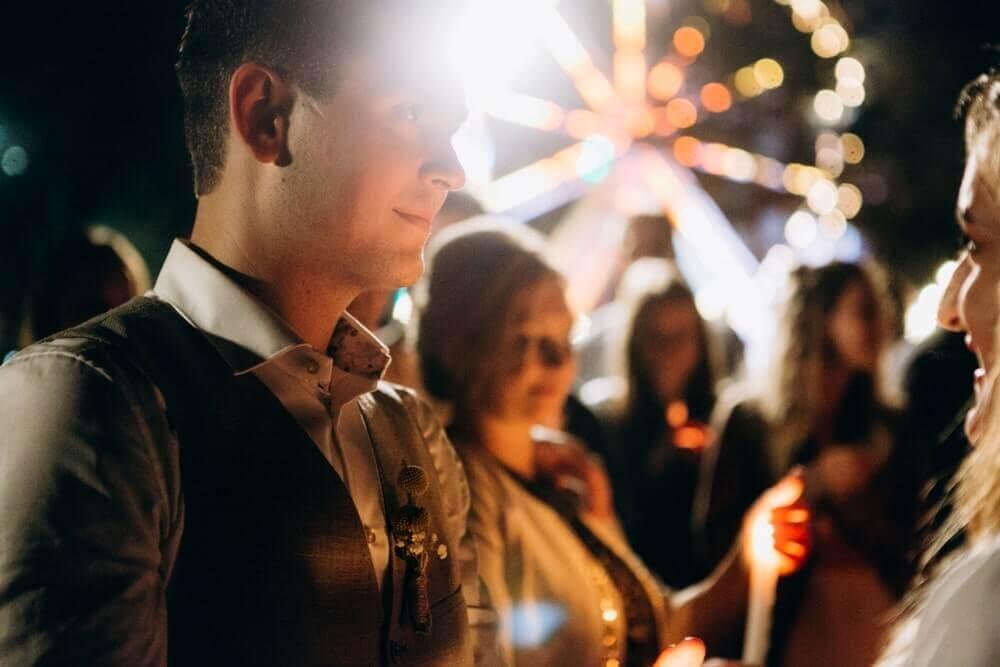 """СВАДЬБА НА МОРЕ """"BEACH WEDDING PARTY"""" ДЕНИС И ОЛЯ фото Wedding 880 min"""