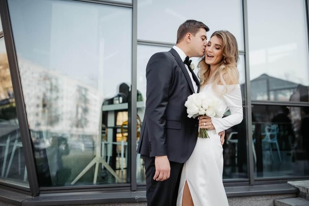 """KUSЬ WEDDING"" ЮРА И АЛИНА фото 10 min"