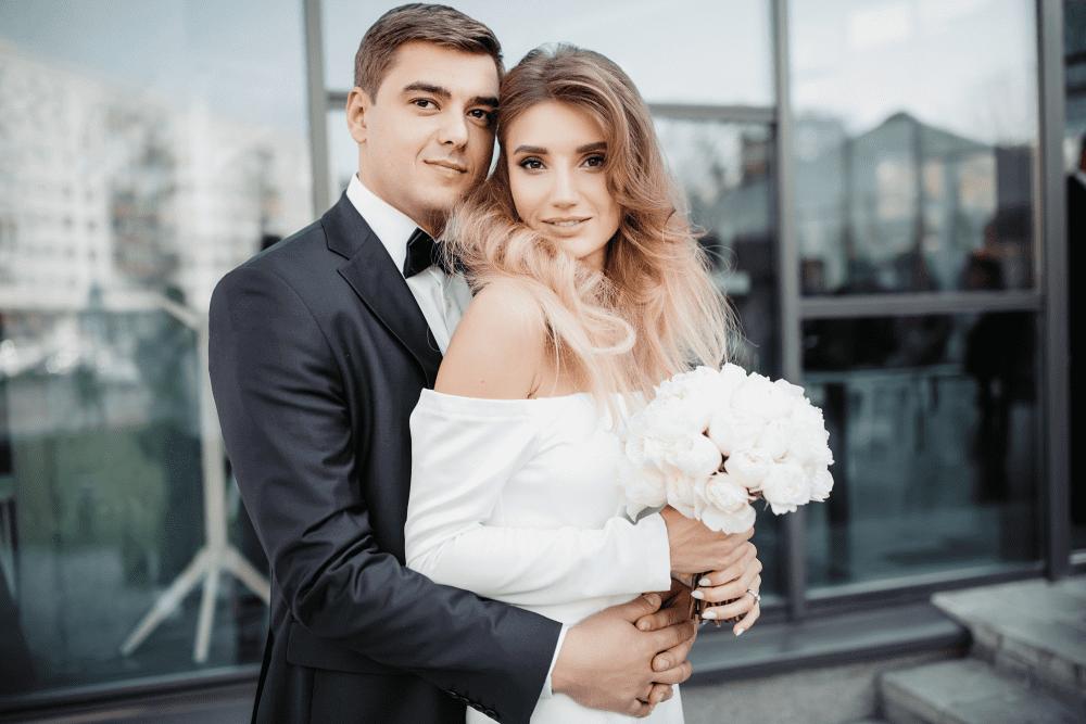 «KUSЬ WEDDING» ЮРА И АЛИНА