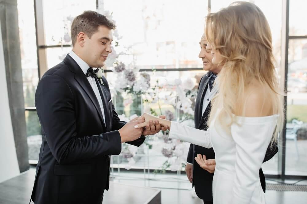 """KUSЬ WEDDING"" ЮРА И АЛИНА фото 2 min"