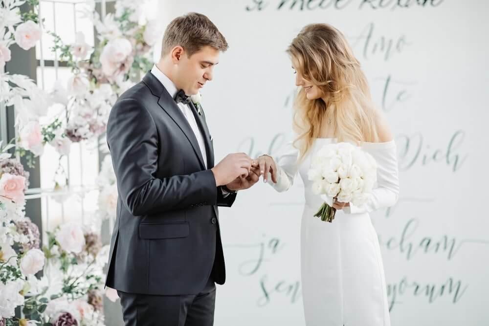 """KUSЬ WEDDING"" ЮРА И АЛИНА фото 3 min"