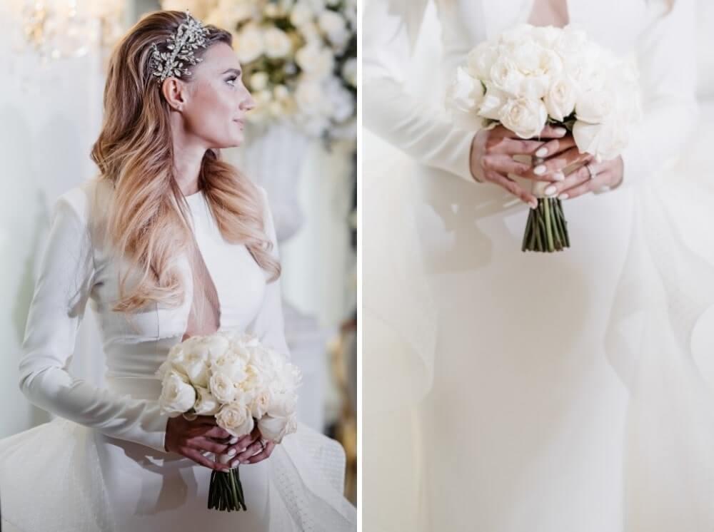 """KUSЬ WEDDING"" ЮРА И АЛИНА фото 30 min"