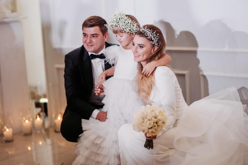 """KUSЬ WEDDING"" ЮРА И АЛИНА фото 35 min"