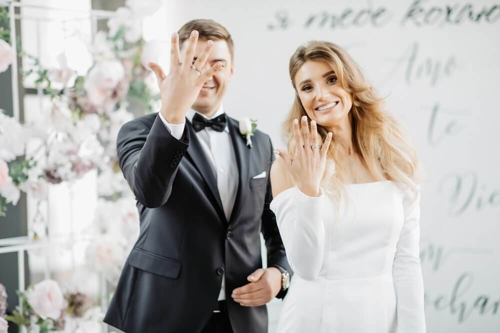 """KUSЬ WEDDING"" ЮРА И АЛИНА фото 4 min"