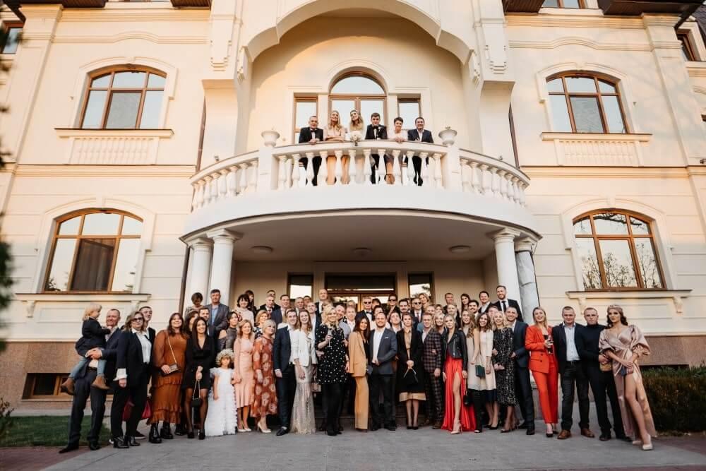 """KUSЬ WEDDING"" ЮРА И АЛИНА фото 42 min"