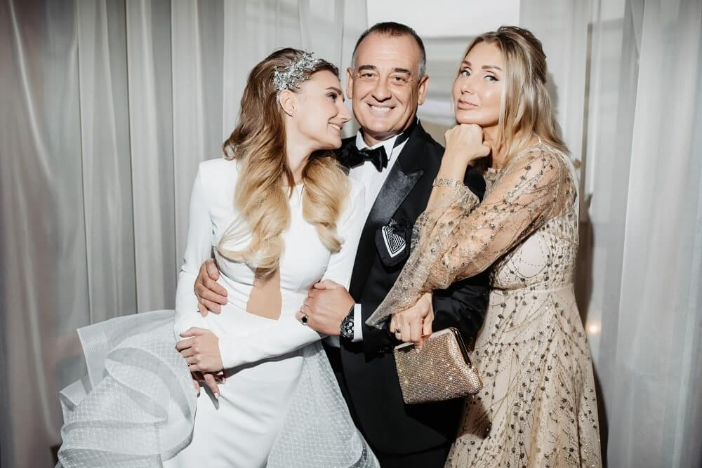 """KUSЬ WEDDING"" ЮРА И АЛИНА фото 43 min"