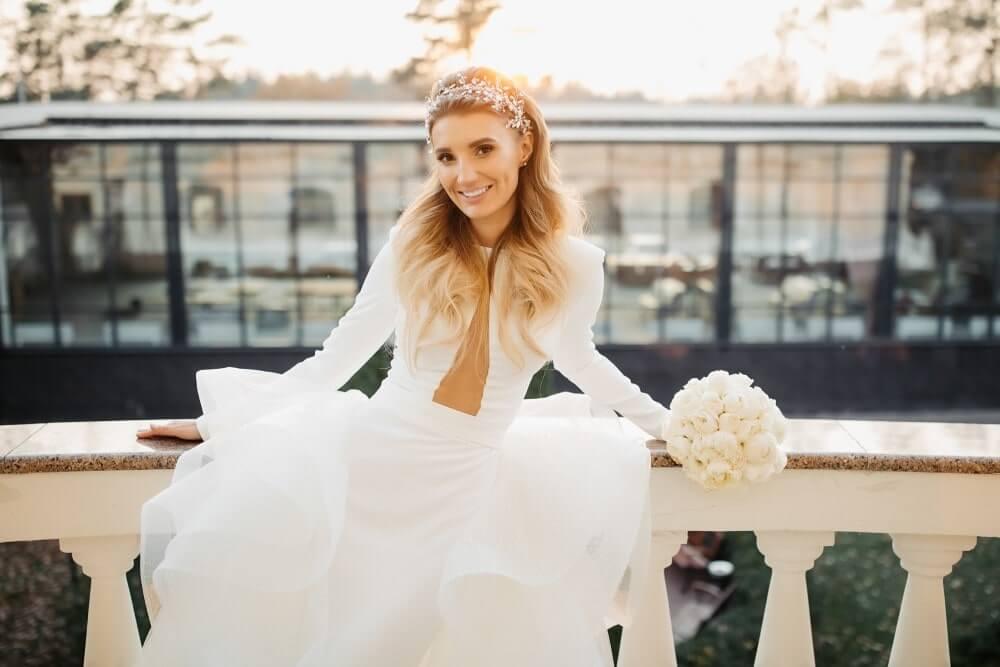 """KUSЬ WEDDING"" ЮРА И АЛИНА фото 44 min"