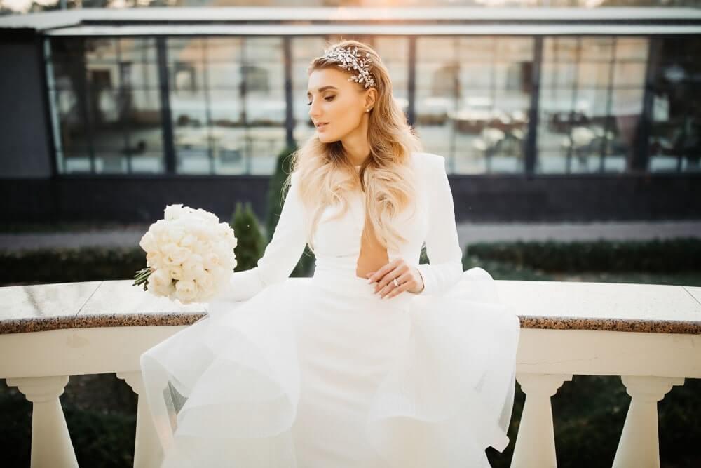 """KUSЬ WEDDING"" ЮРА И АЛИНА фото 45 min"
