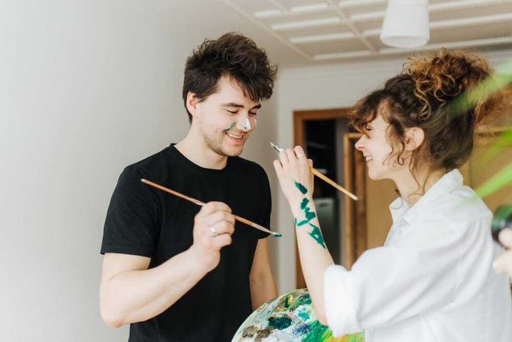 """YOUR ART OF LOVE"" ИГОРЬ И МАША фото 45"