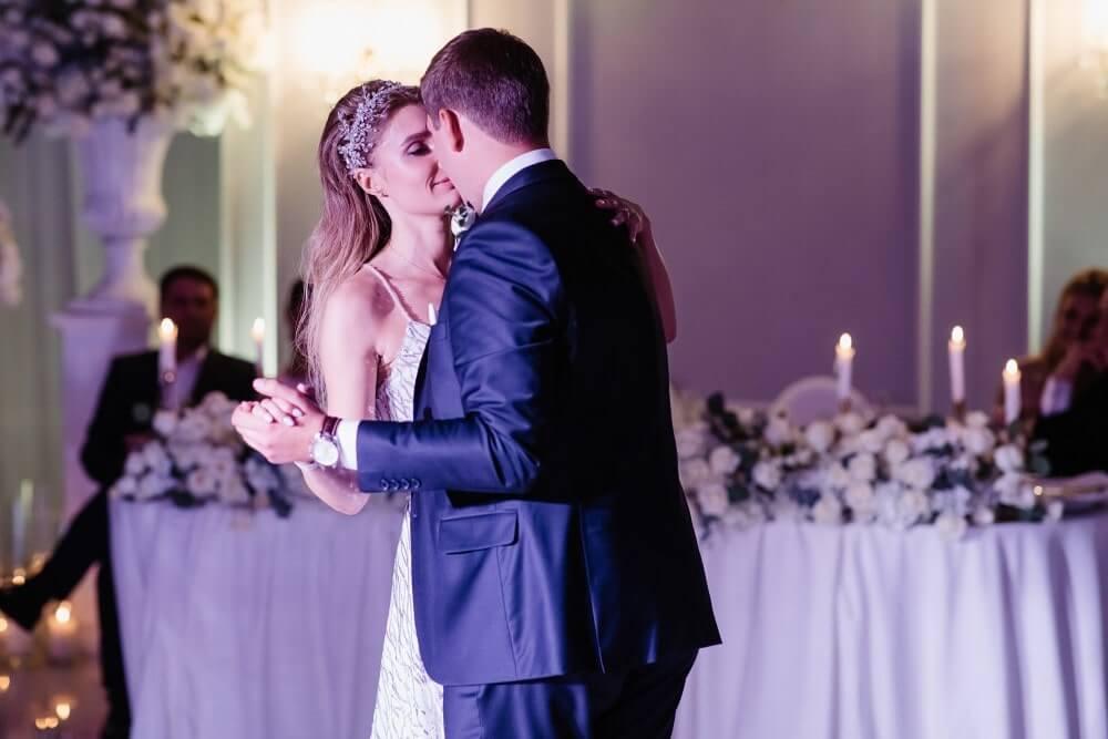 """KUSЬ WEDDING"" ЮРА И АЛИНА фото 48 min"