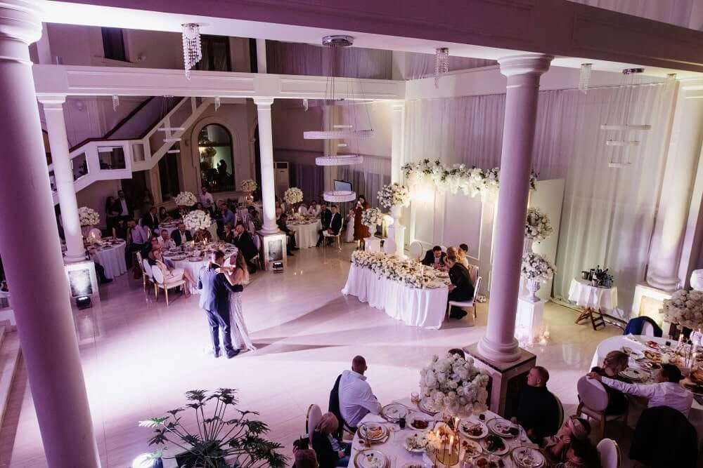 """KUSЬ WEDDING"" ЮРА И АЛИНА фото 49 min"