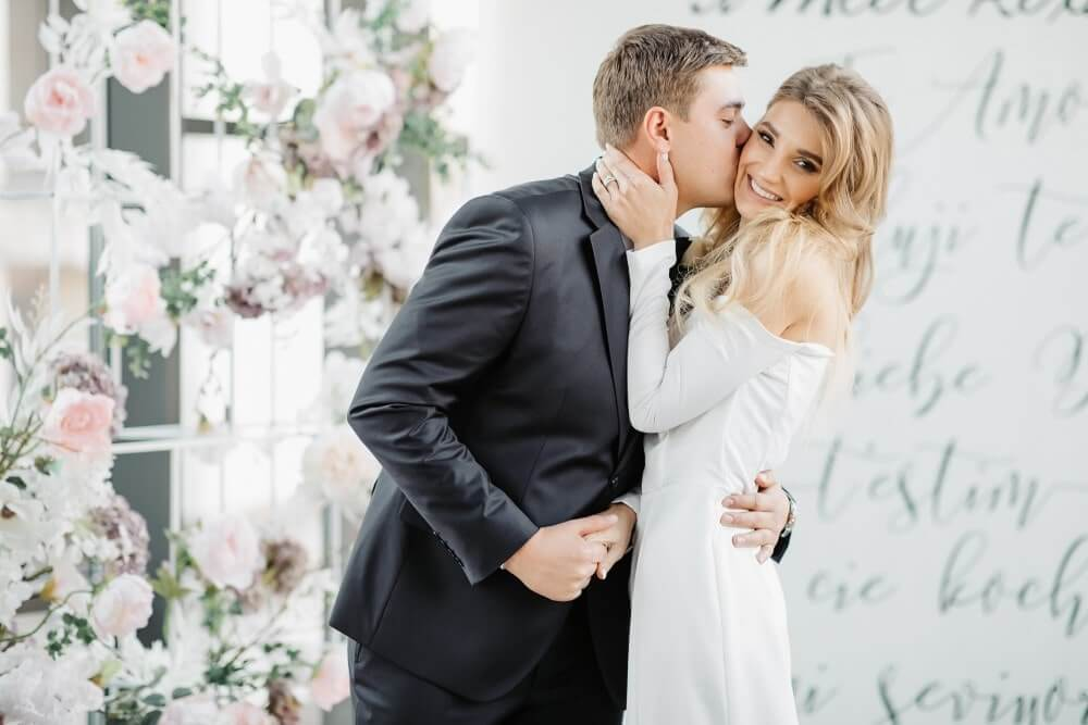 """KUSЬ WEDDING"" ЮРА И АЛИНА фото 5 min"