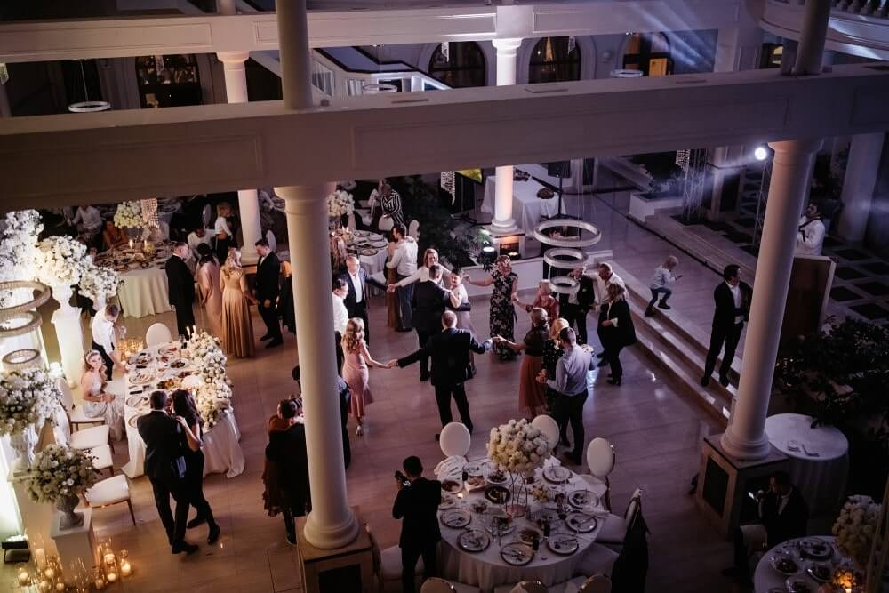"""KUSЬ WEDDING"" ЮРА И АЛИНА фото 57 min"
