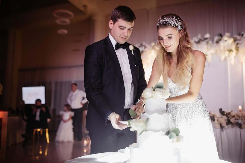 """KUSЬ WEDDING"" ЮРА И АЛИНА фото 60 min"