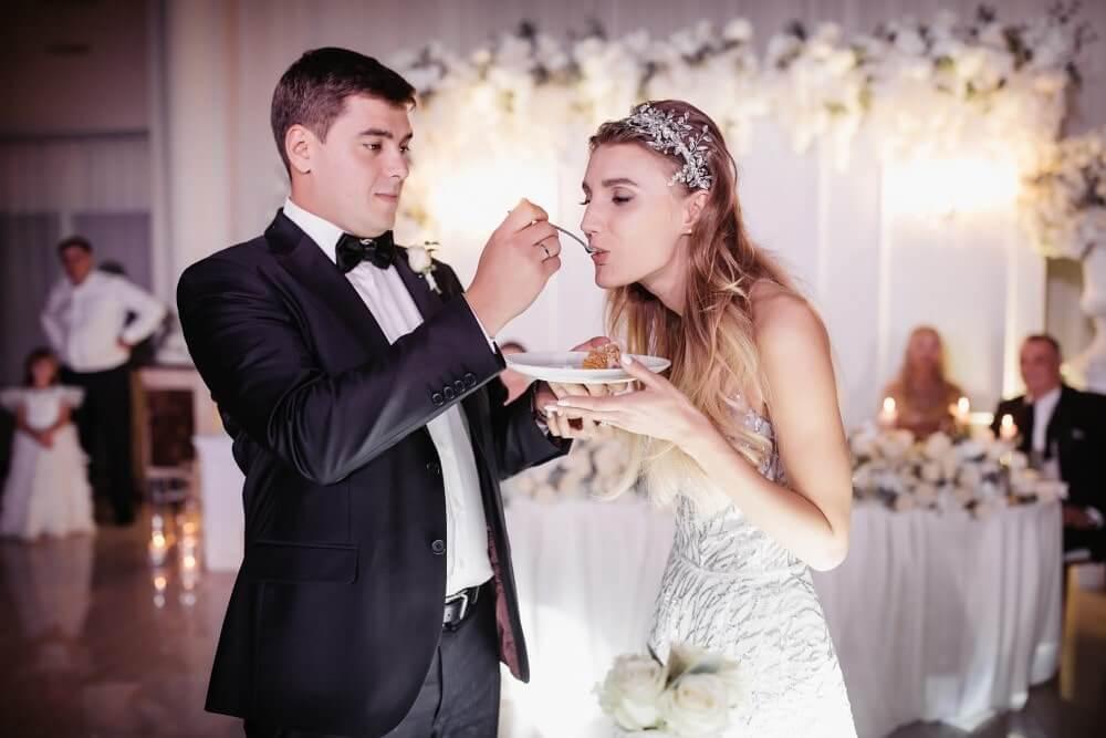 """KUSЬ WEDDING"" ЮРА И АЛИНА фото 62 min"