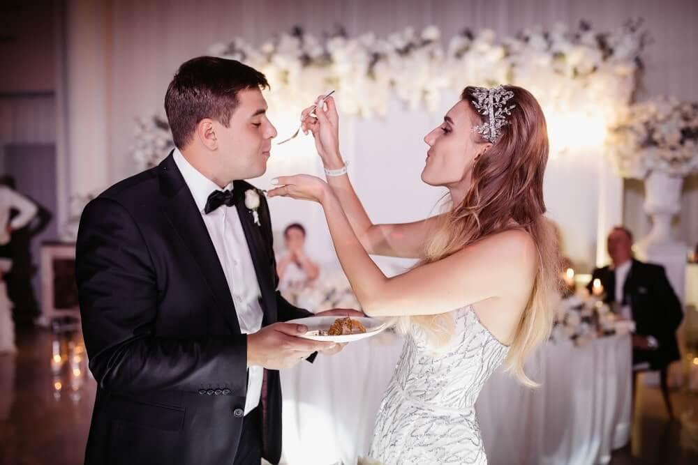 """KUSЬ WEDDING"" ЮРА И АЛИНА фото 63 min"