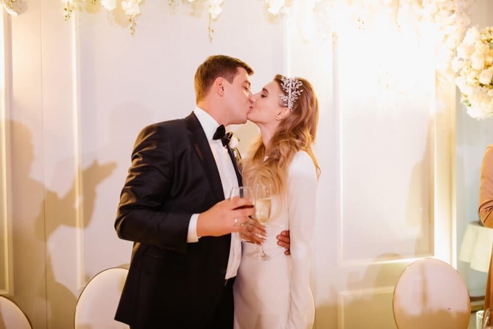 """KUSЬ WEDDING"" ЮРА И АЛИНА фото 64 min"