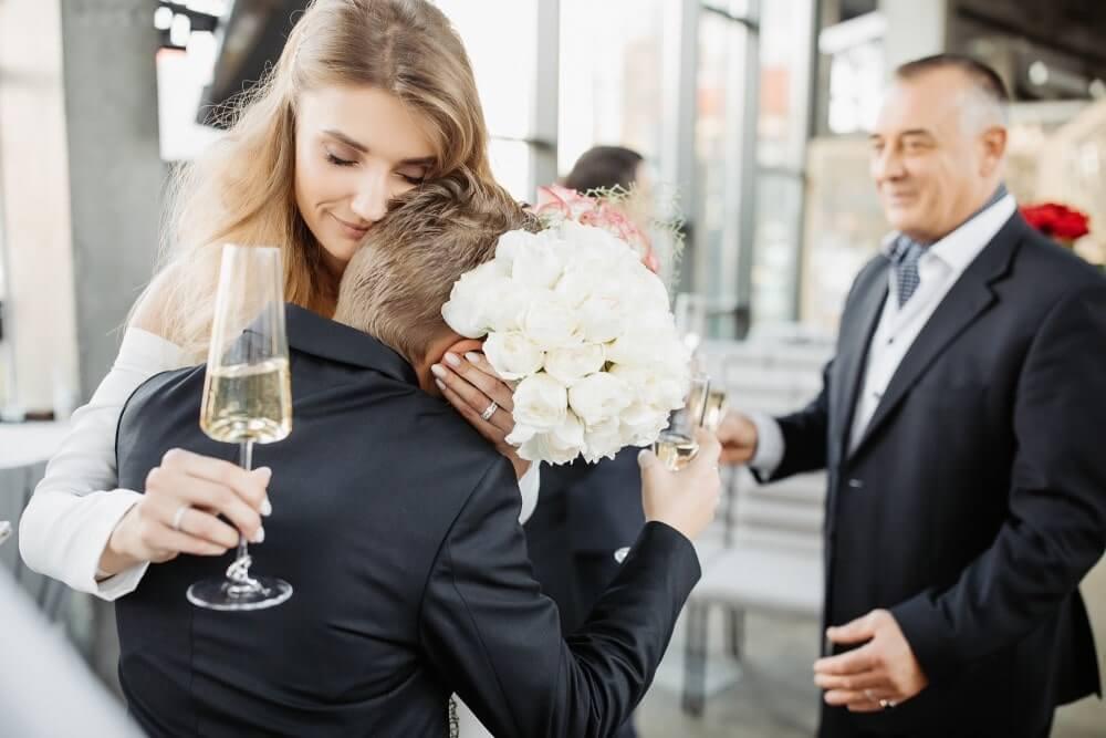 """KUSЬ WEDDING"" ЮРА И АЛИНА фото 8 min"
