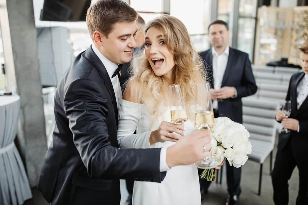 """KUSЬ WEDDING"" ЮРА И АЛИНА фото 9 min"