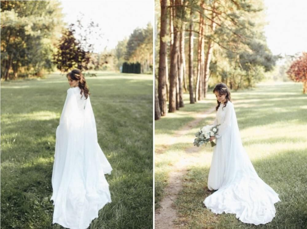 """ELEGANT FOREST WEDDING"" ПАША И АЛЕНА фото IMG 105 min"