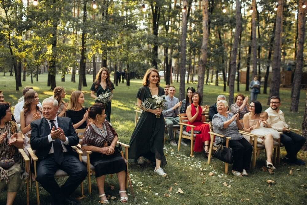 """ELEGANT FOREST WEDDING"" ПАША И АЛЕНА фото IMG 240 min"