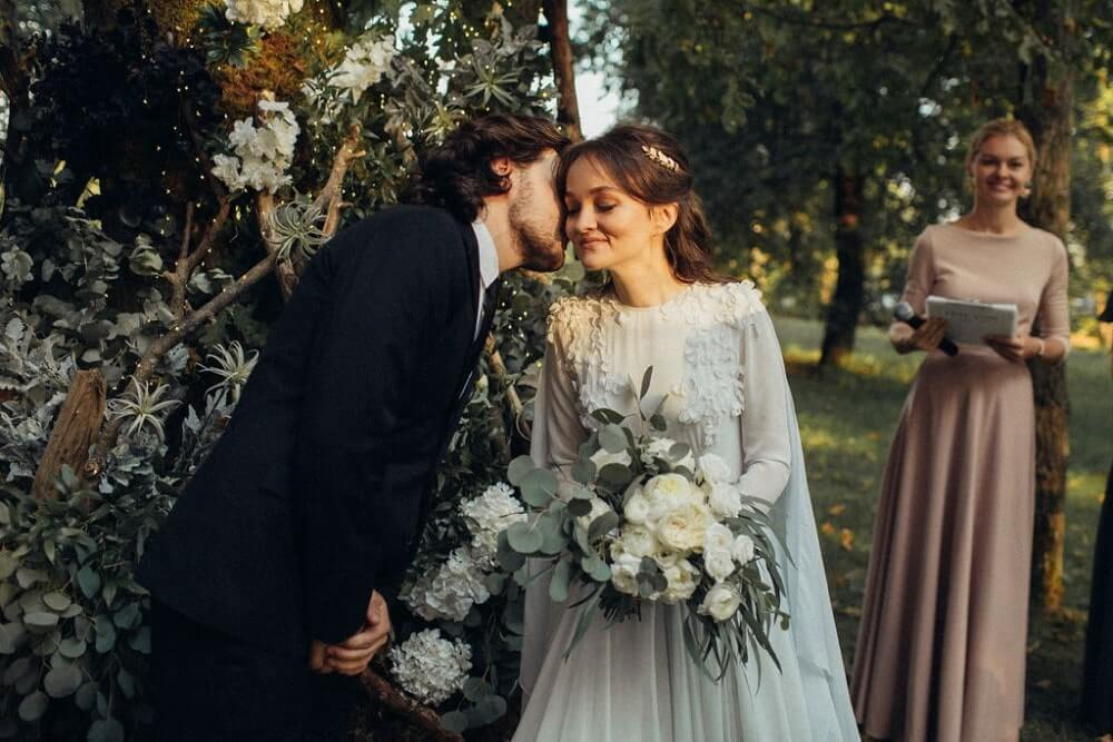 """ELEGANT FOREST WEDDING"" ПАША И АЛЕНА фото IMG 301 min"