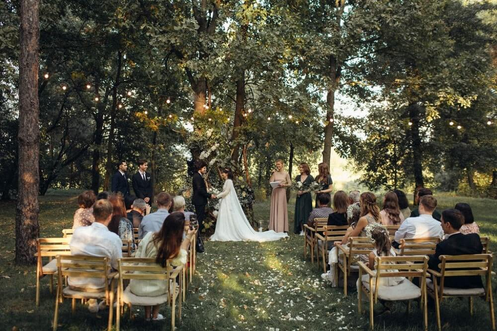 """ELEGANT FOREST WEDDING"" ПАША И АЛЕНА фото IMG 340 min"